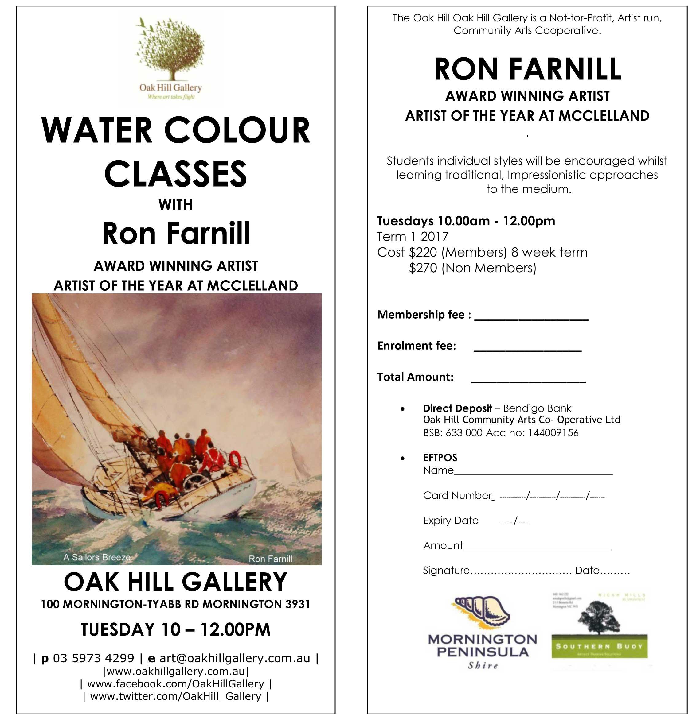 Ron-Farnill-2017--Watercolour-Class-flyer-1