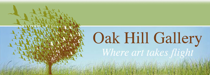 Oak Hill Gallery